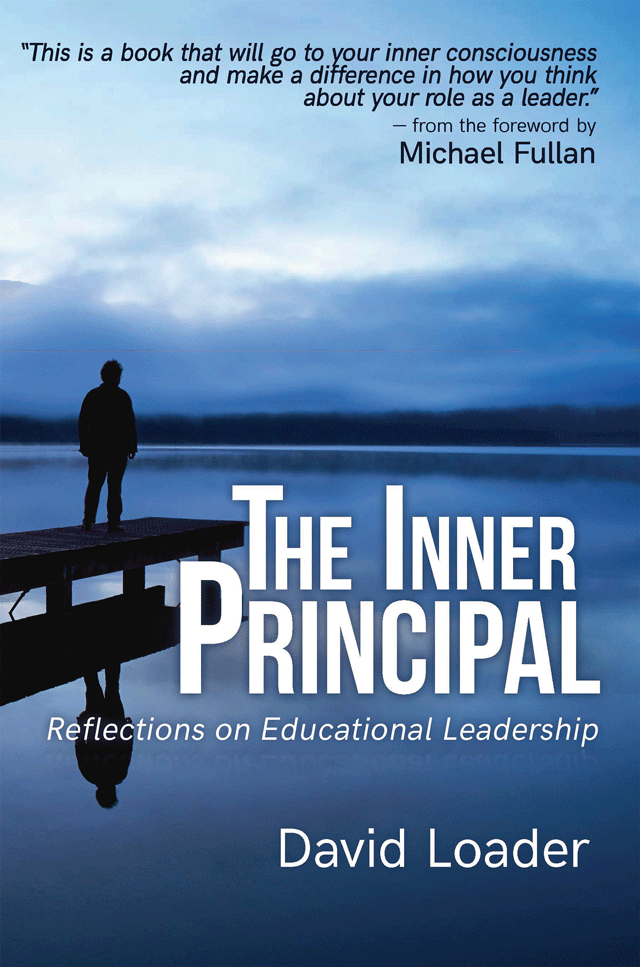 Book cover The Inner Principal